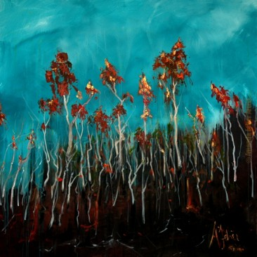 Landscape Painting Gallery