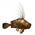 amanda_feher_sculpture_other_sculpture_copper_John_Dory
