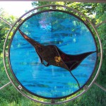 amanda_feher_sculpture_other_sculpture_glass_manta_ray