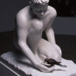 amanda_feher_sculpture_other_sculpture_marble_The Sensitive_Side_of_Man