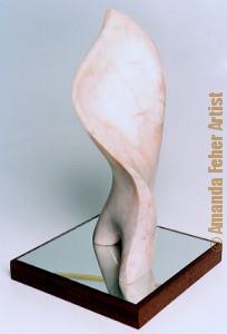 amanda_feher_sculpture_other_sculpture_marble_the_essence_of_dance