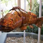 amanda_feher_sculpture_public_art_copper_and_stainless_steel_Potato_Cod_1