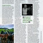 Women's Weekly Article